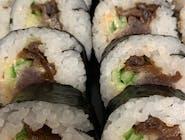 futomaki z tuńczykiem