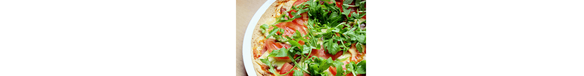 Pizza - CENA JUŻ Z RABATEM -20%