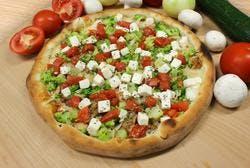 Pizza GRATIS