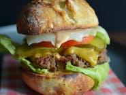 Byczy Burger