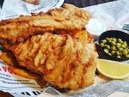 Zestaw Fish & Chips