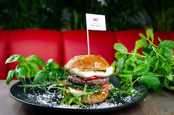 Soprano burger