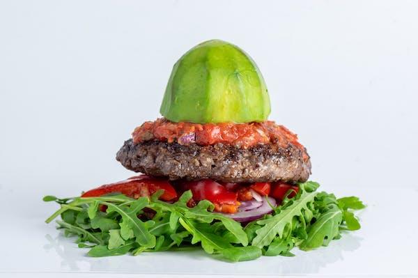 Avokado Burger