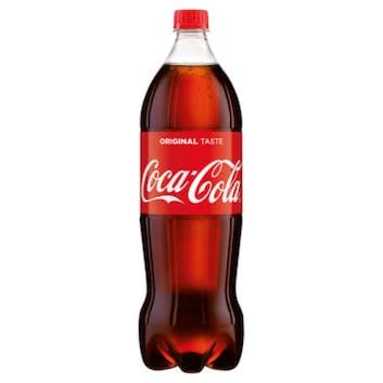 Coca Cola - GRATIS