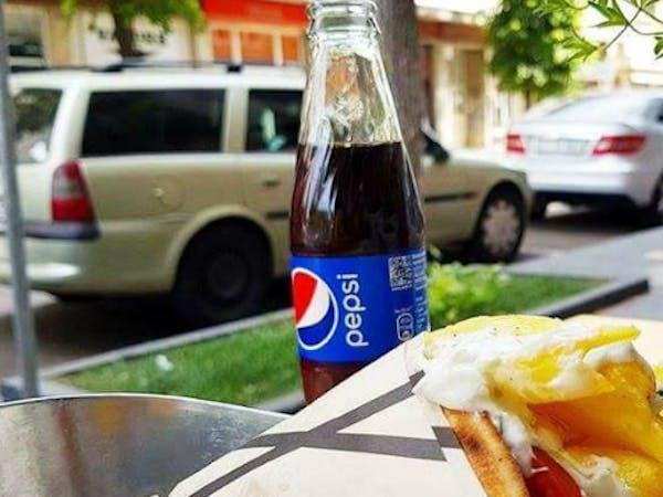 Pepsi / Pepsi Light