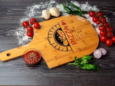 Pizza Personalizata