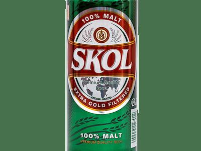 Skol 0,5L