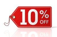 Rabat 10% dla studentów i uczniów