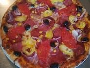 Pizza Premium Țărănească