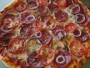 Pizza Premium Picasso