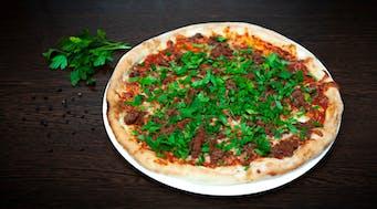 Pizza Lahmagun