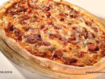 Bacon e Salsiccia
