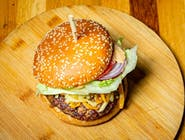 Burger EVO
