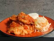 Kurczak Ginger