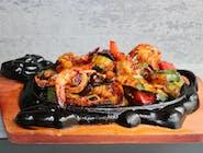 Krewetki chilli