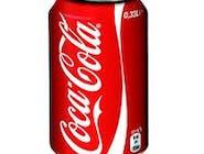 Coca-Cola (Puszka)