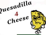 Quesadilla 4 Cheese