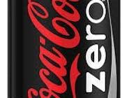 Coca-Cola Zero 0,33 l