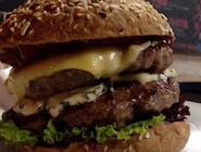 Burger 2Pac