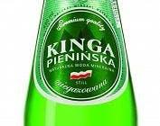 Woda niegazowana Kinga Pienińska