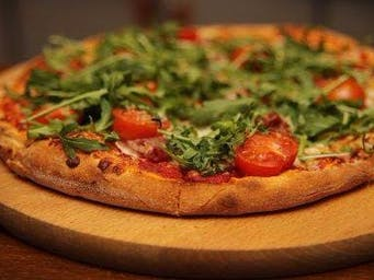 Pizza Bosco
