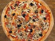 39. Pizza Maranello