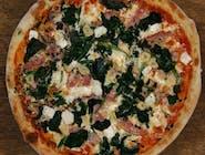 14. Pizza Molto ferro