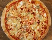 22. Pizza Quattro