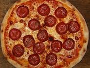 6. Pizza GTS