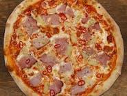 8. Pizza Fałszywa słodycz