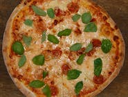 2. Pizza Reale Margherita