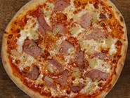 7. Pizza California