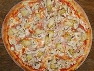 12. Pizza Vero Capricciosa