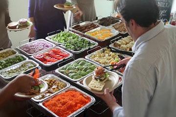 zamow salatke w Bielsku