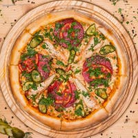 Pizza Monday