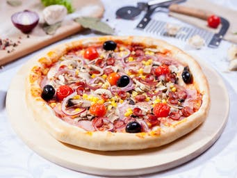 Pizza Cupidon