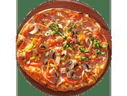 Pizza al Capone