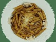Paste Milanese