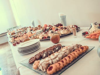 Catering bankietowy