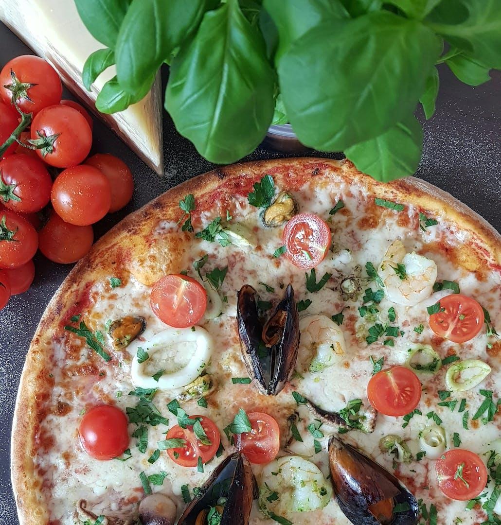 Pizzeria Mała Italia Warszawa