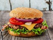 G9 Burger Mozzarella