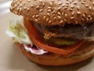 G5 Burger Jalapeno