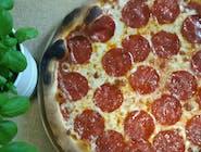 2x pizza (50 cm)