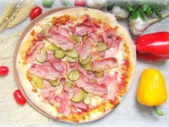 Pizza Kolejorz