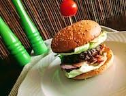 G4 Sky Burger - CURRY MANGO