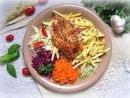 D1 Filet z kurczaka z grilla (DANIA Z KURCZAKA )