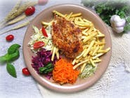 d1 Filet z kurczaka z grilla