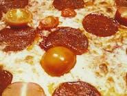 34. Hot Salami