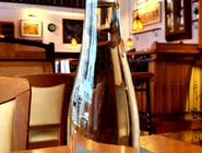 Kropla Beskidu Delice gazowana Szklana butelka :)