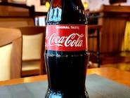 Coca Cola Original Taste  /0.33 Szklana butelka :)